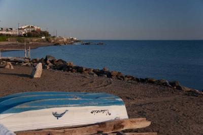 Santa Marinella spiaggia