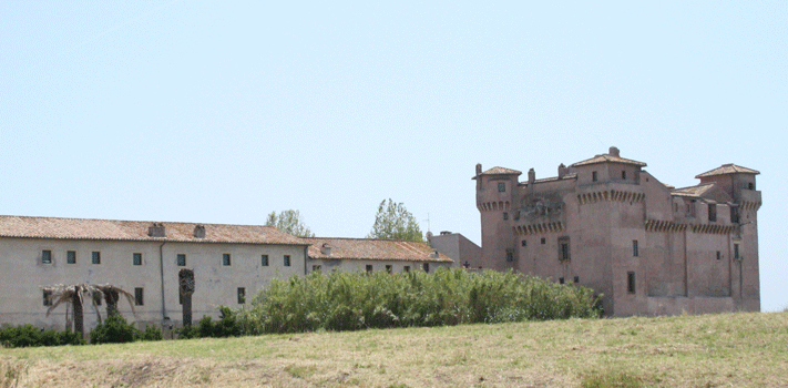 Monterano